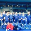 Romford Hockey Club vs. Southend Hockey Club