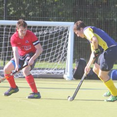 M1s vs Maidstone by Sarah Day