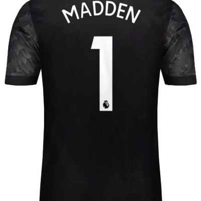 Ellis Madden