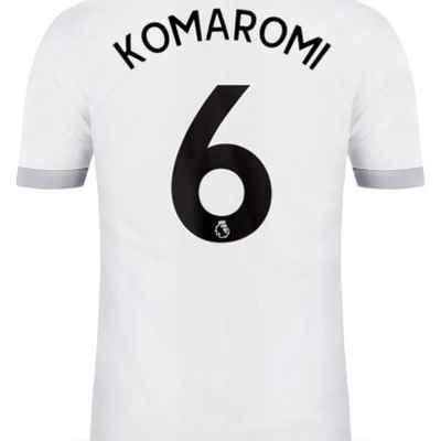 Zsombor Komaromi