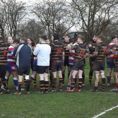 CRUFC v Harrogate 04-03-17 Part 2
