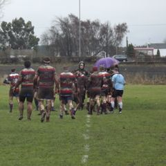 CRUFC v Harrogate 31 03 18 Part 2