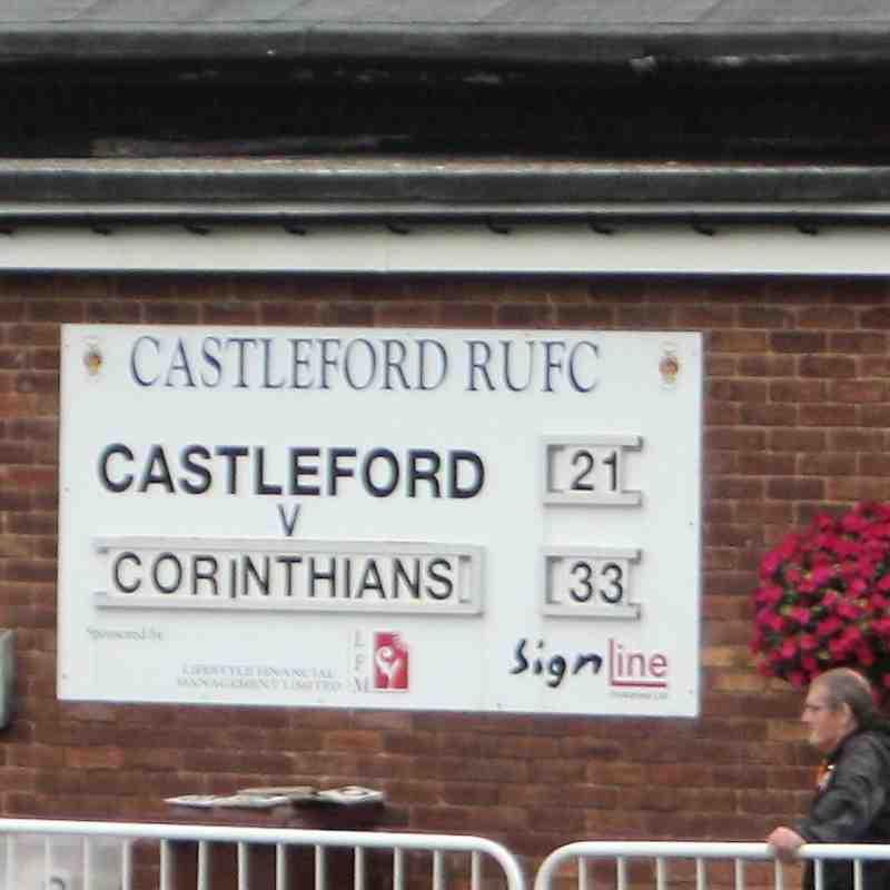 CRUFC v Leeds Corinthians Part 3