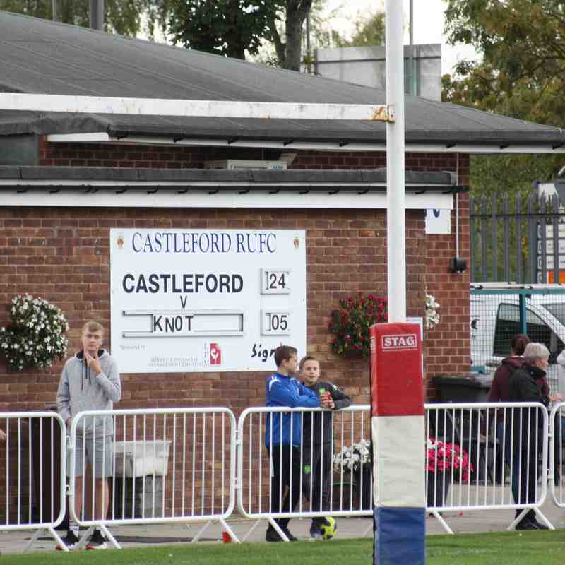 CRUFC v Knottingley 15 09 18 Part 3