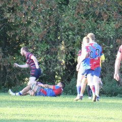 CRUFC v Aireborough 20-10-18 Part 2