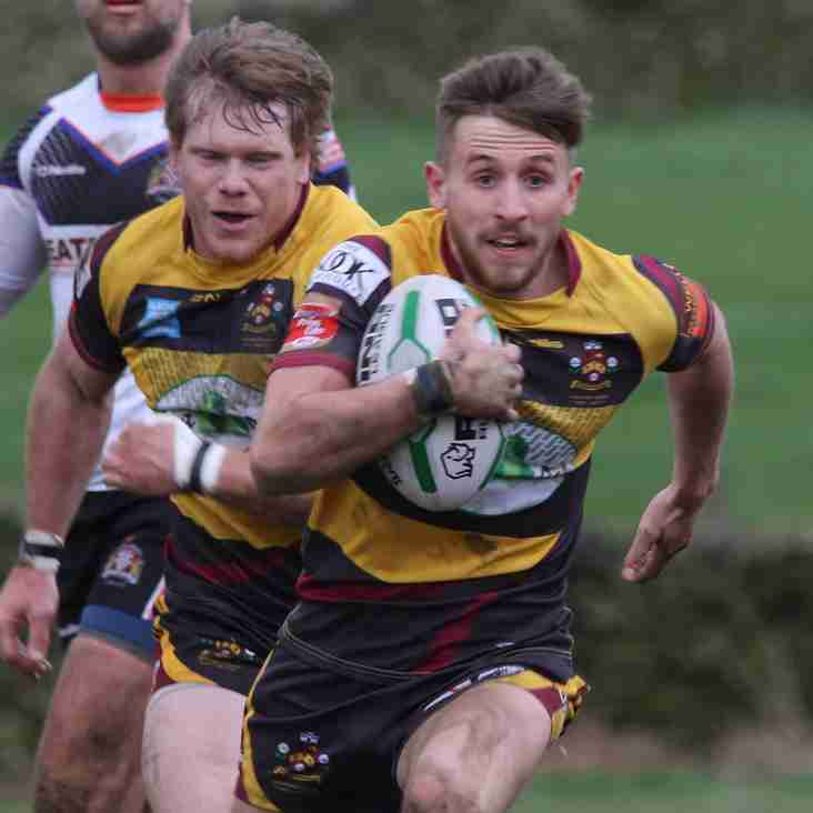 Match Preview - Underbank Rangers v Hull Dockers