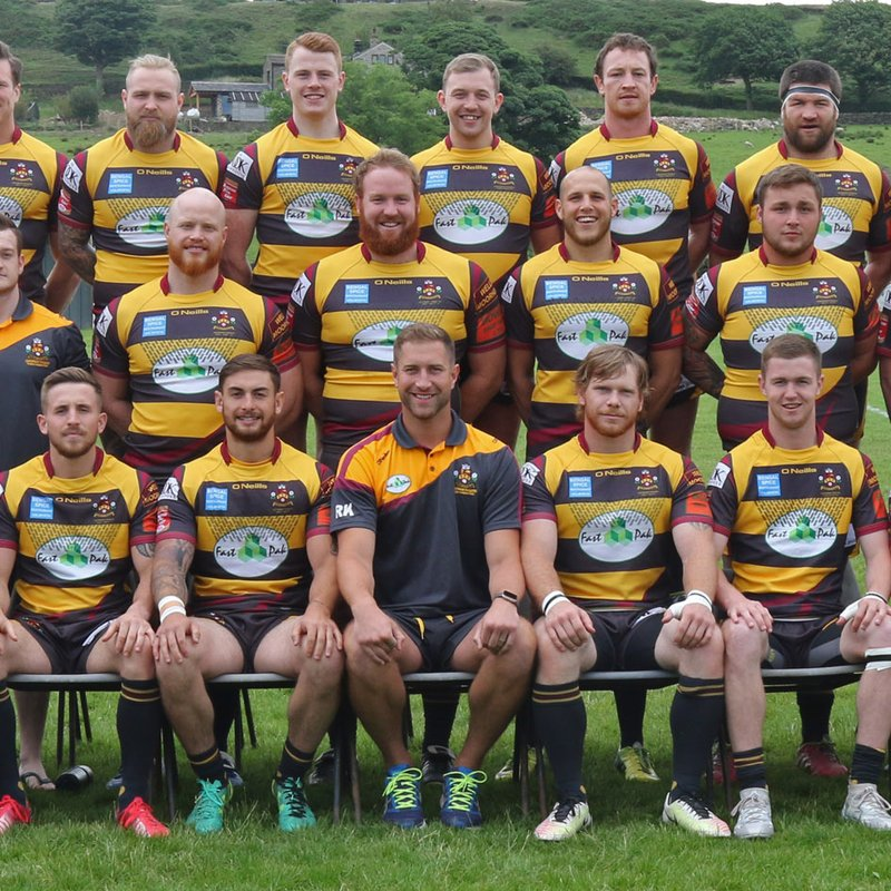 Match Report - Hunslet Club Parkside 30 Underbank Rangers 20
