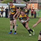 NCL Division One Match Report Blackbrook 16 Underbank Rangers 23