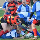 Nomads get back to winning ways against Stoneham