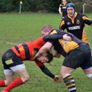 Southsea Nomads struggle at hands of Chineham