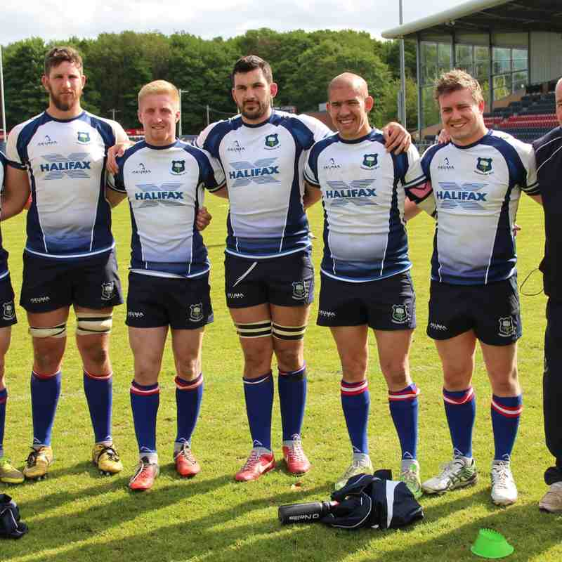 6 Gate players in the County side