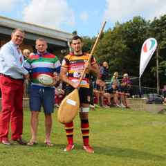 Wooden Spoon match on August 27th v Sheffield