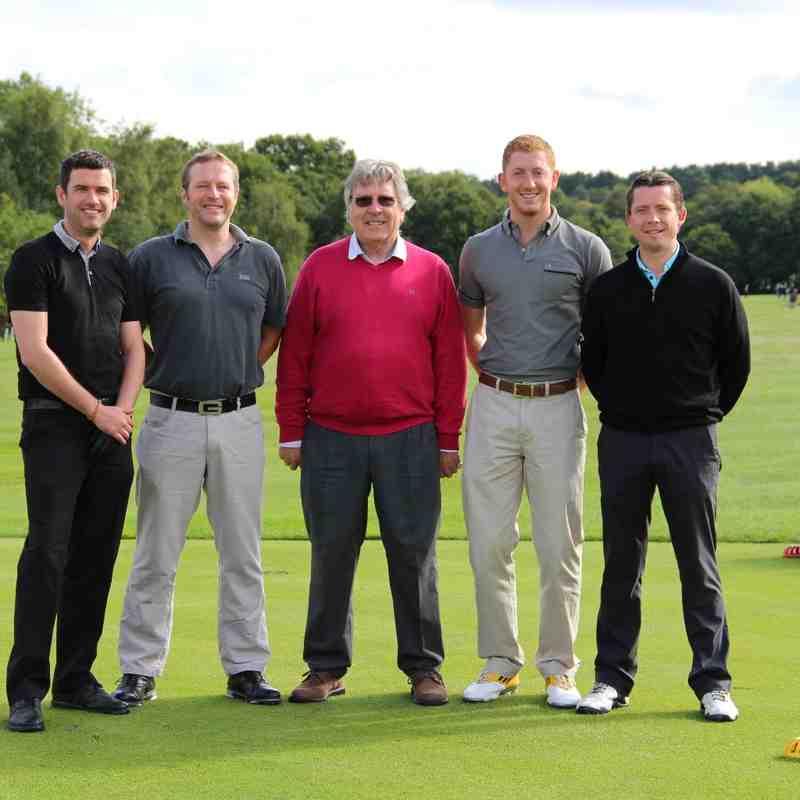 Golf Day 2015
