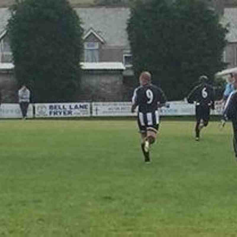AFC Western v St Agnes Bolsters