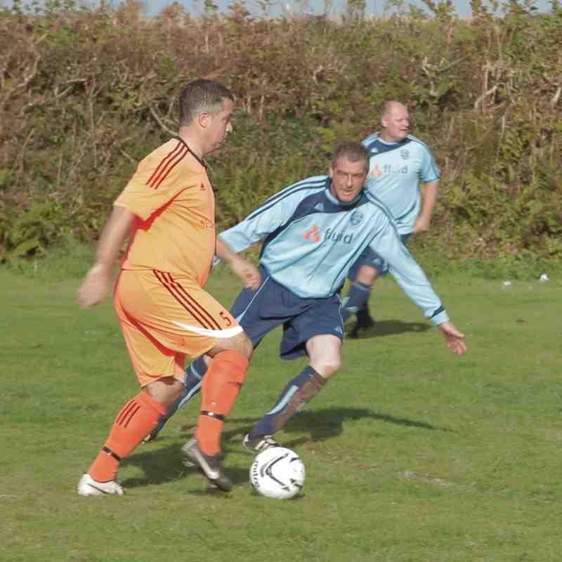 Downderry Rovers vs AFC Western 13th Nov