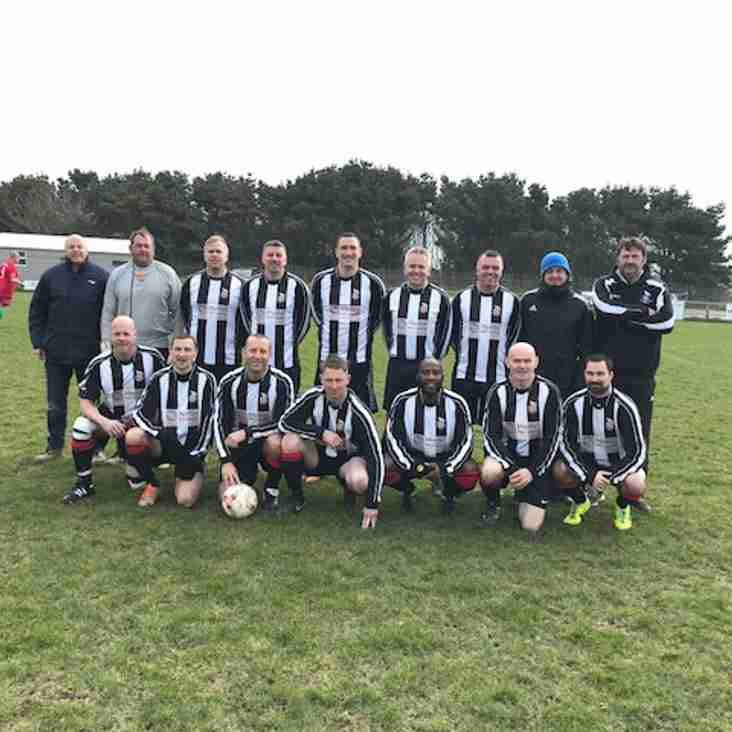 St Agnes Bolsters 1-1 Downderry Rovers (5-3 on pens)