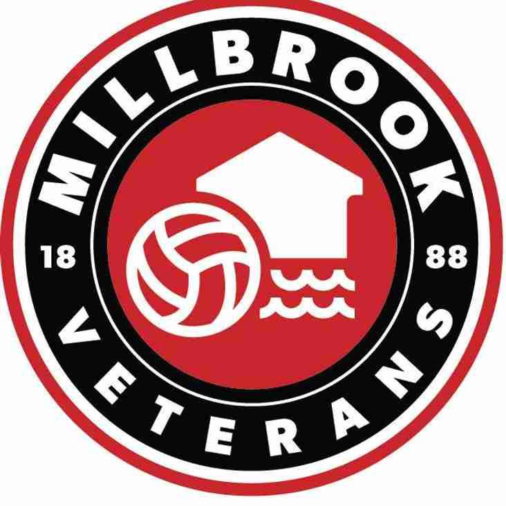 Millbrook 10-1 Halsetown