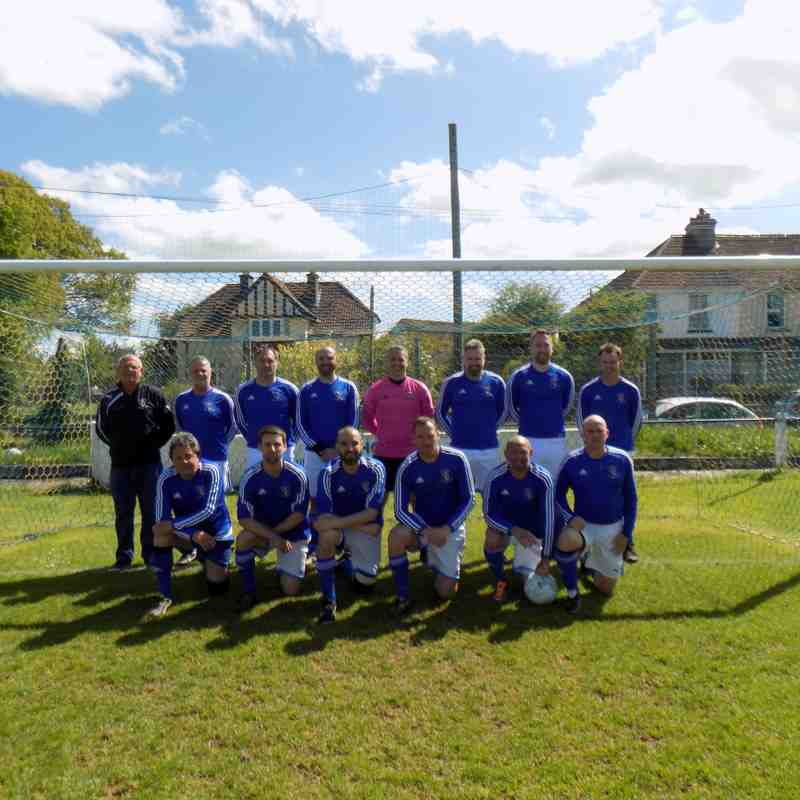 Supplementary Cup Final 2018