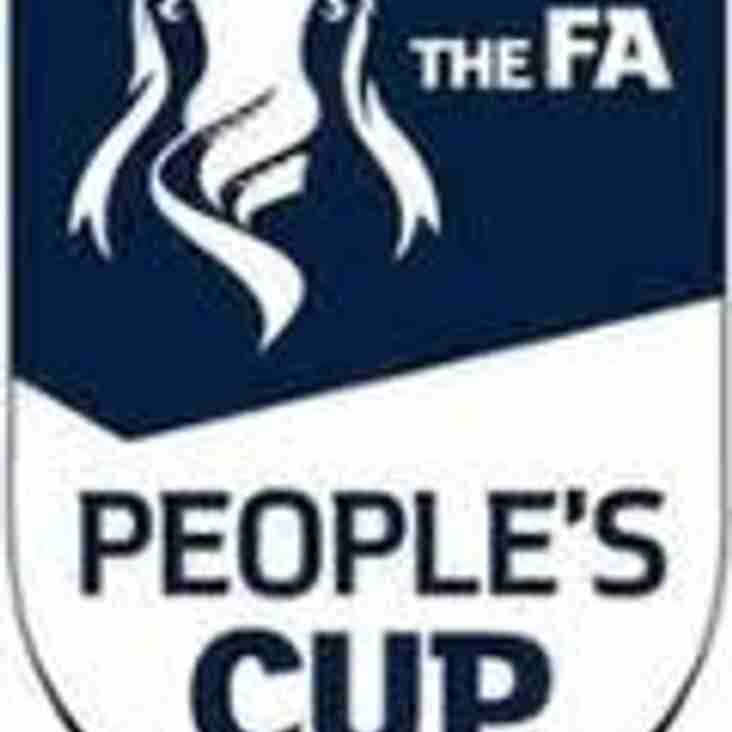 24th Feb - Div 2 title decided and the FA Peoples Cup
