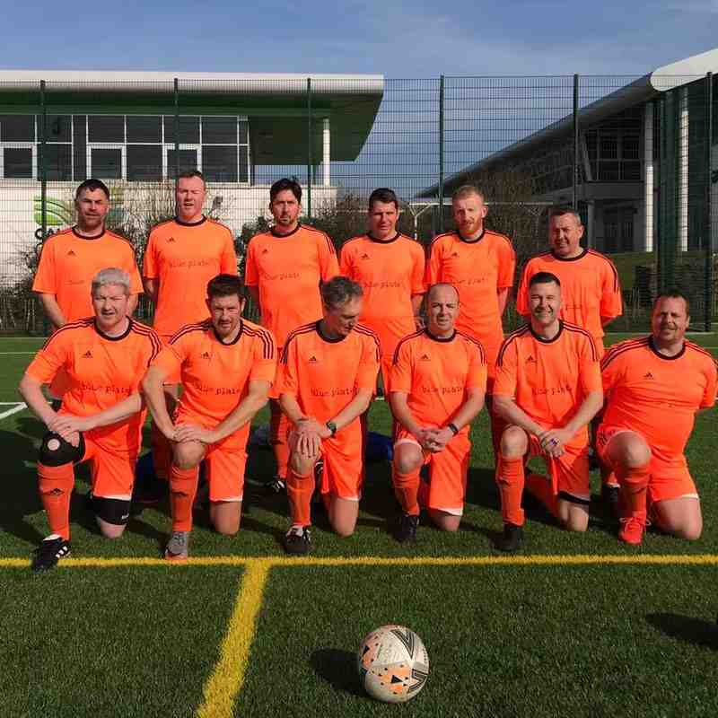 FA Peoples Cup 2019