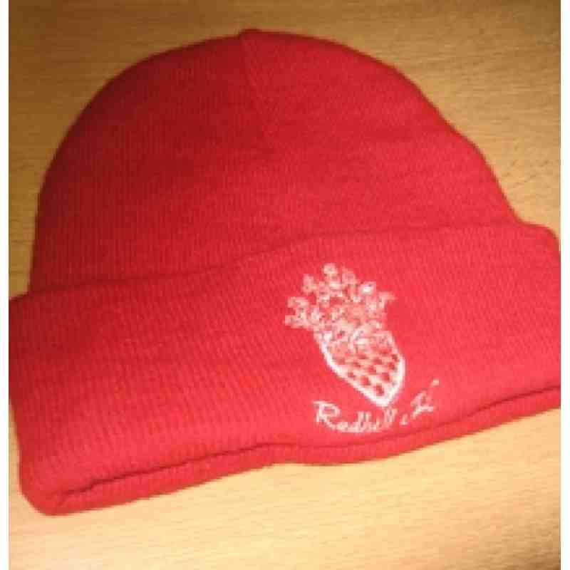 Redhill Football Club Wolly Hat