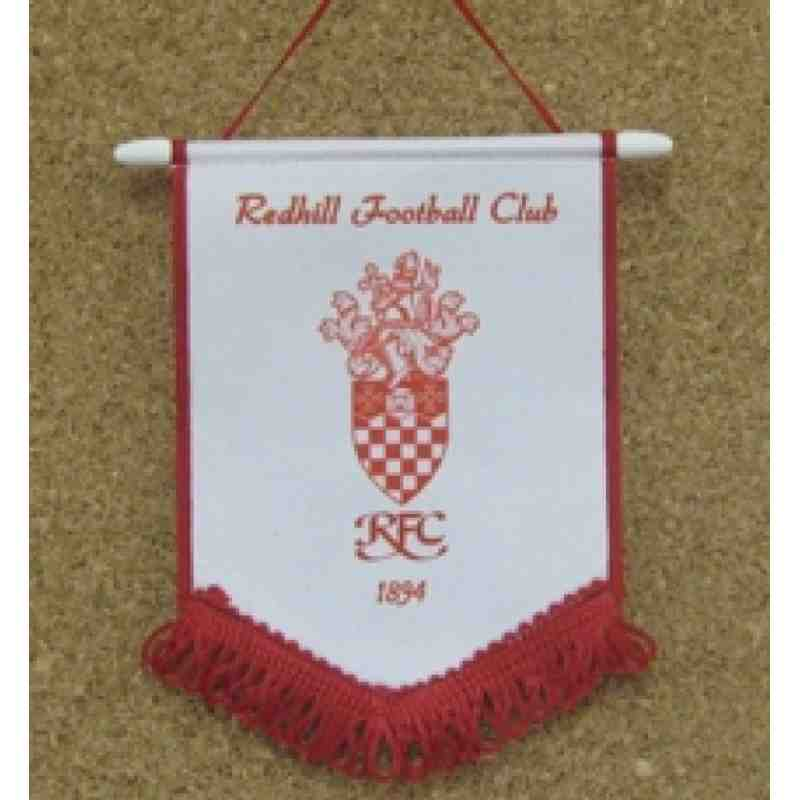 Redhill Football Club Pennant