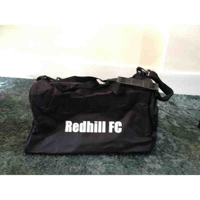 Redhill FC Kit Bag