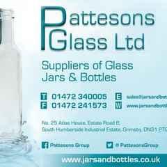 Pattersons Glass Ltd