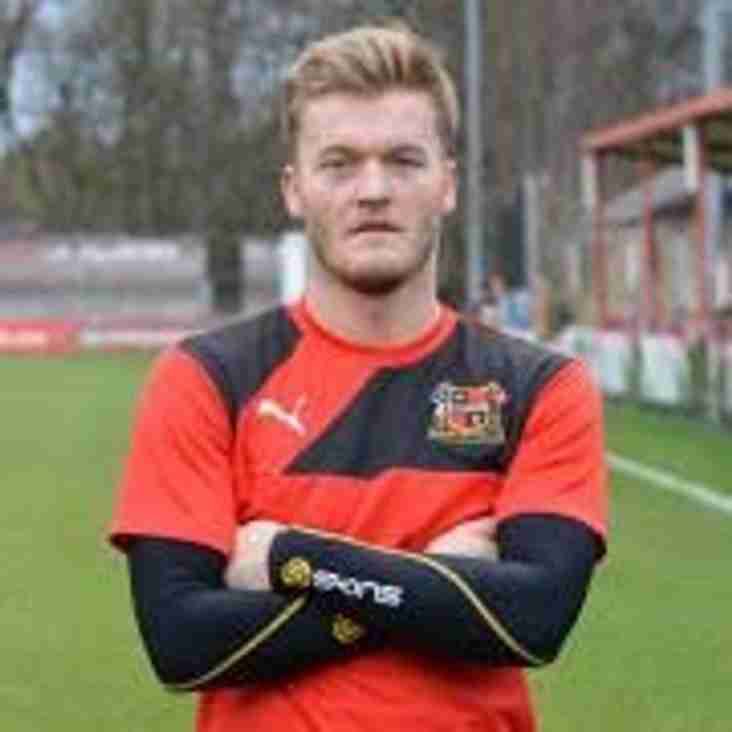 Cotton joins Liversedge