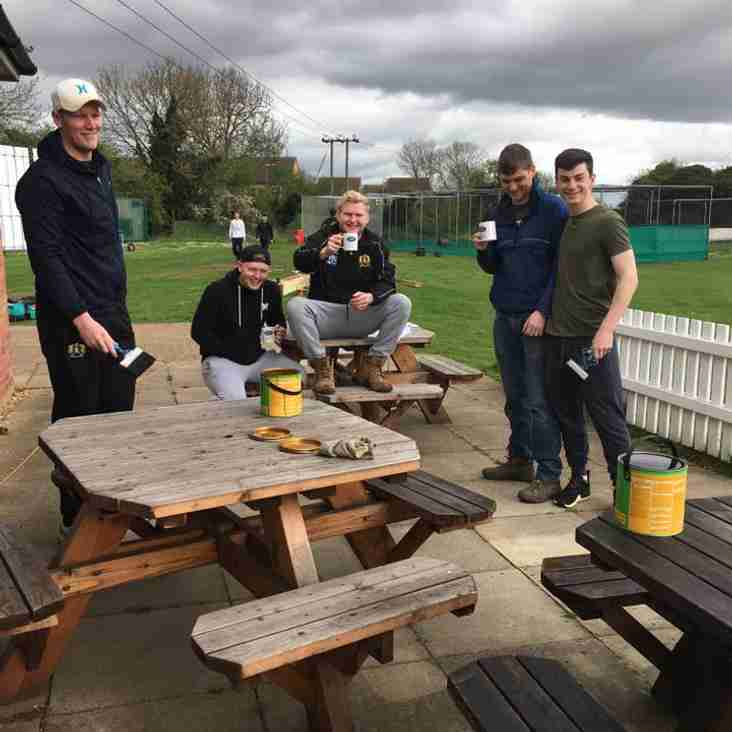 ESCC Members Support Natwest Cricket Force Day