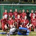 Canterbury Boys Under 18 vs. Marlow Boys U18