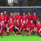 Mark's Mighty 5s - second place and promotion