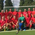 Marlow Mens 6s beat Eastcote [7] Eagles 6 - 1