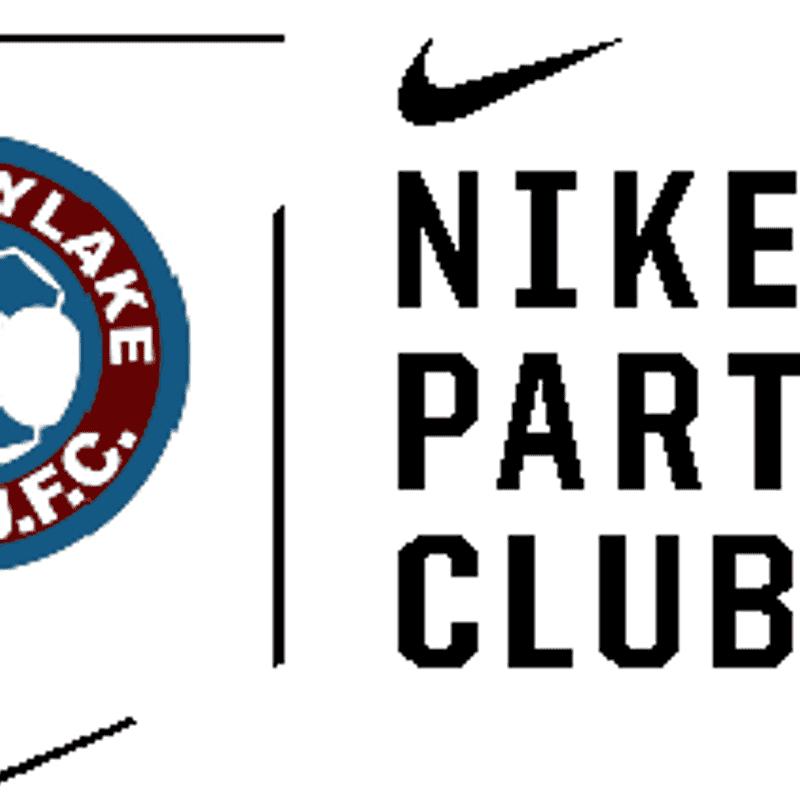 Nike Partner Club images