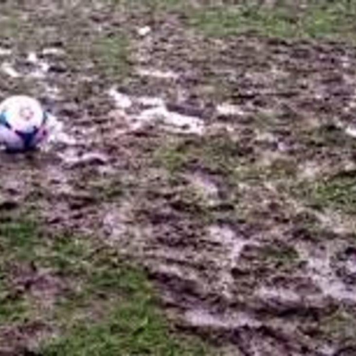 Council Pitches Closed This Weekend<