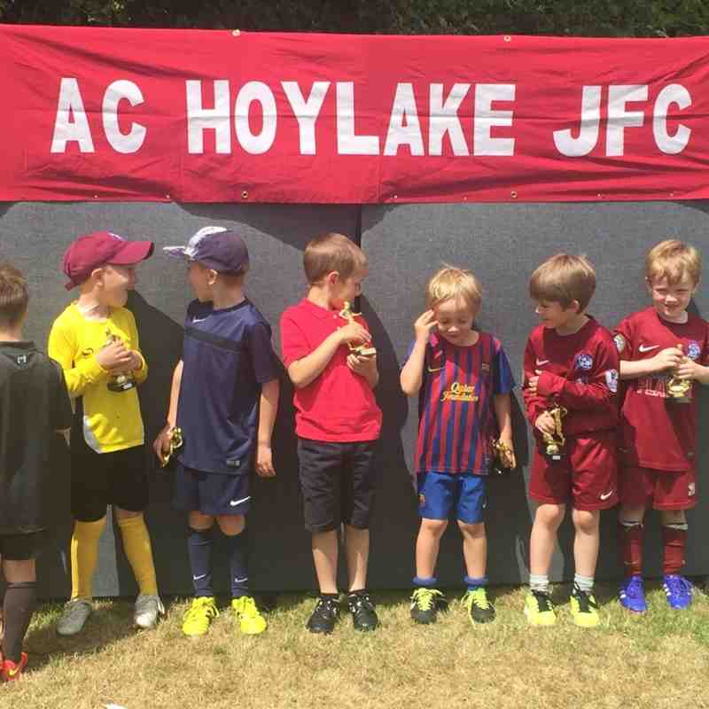 Team Pictures - Presentation Day June 28th 2015