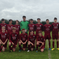 Youth (U18s) lose to Irby Youth 5 - 0