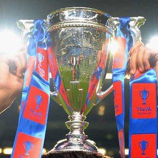 Ellis excels in Cup-tie climax