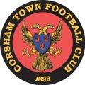 Oldland Abbotonians lose to Corsham Town 2 - 1
