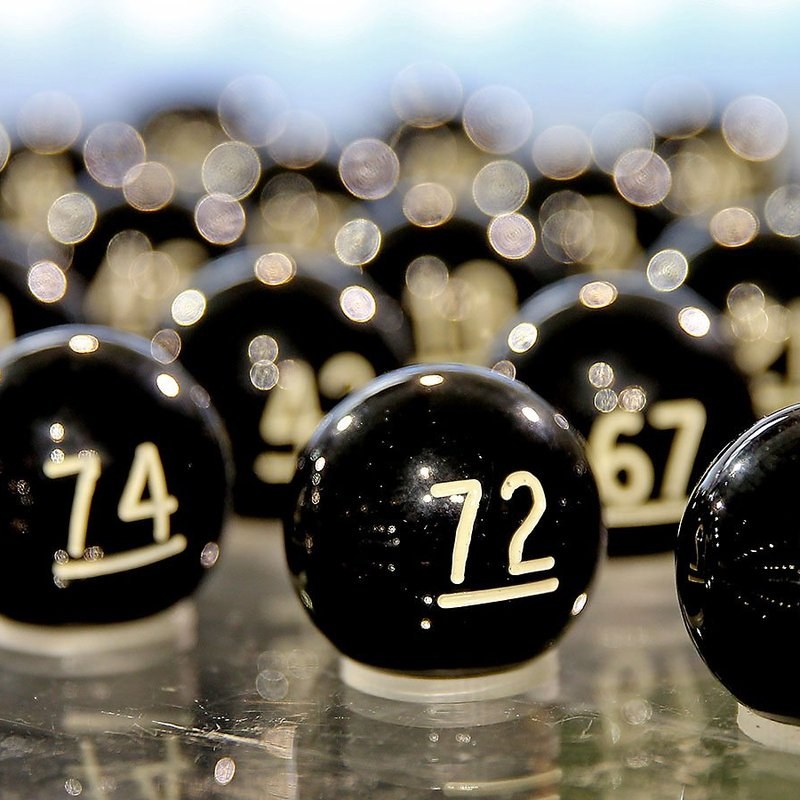 Les Phillips 2017/18 Cup Draw