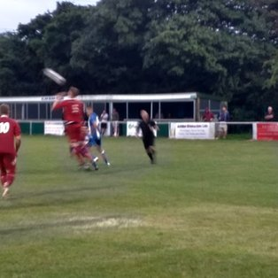 Oldland 3 Frome Town Sports 1