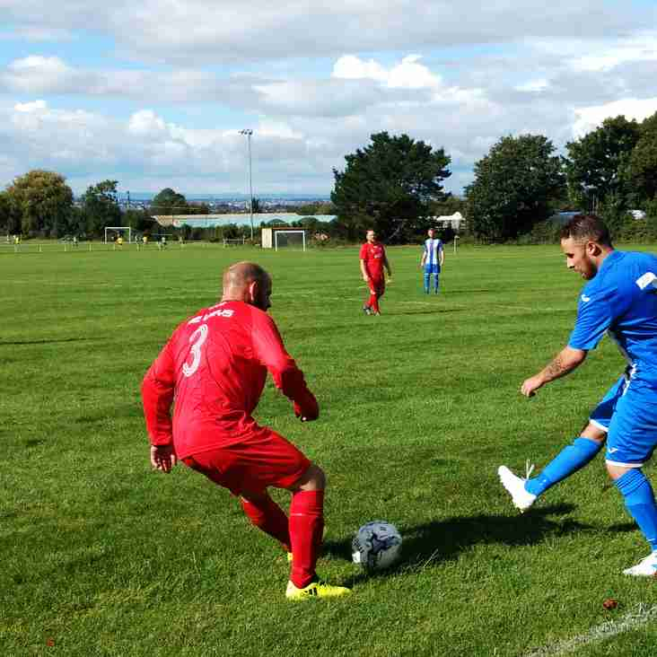 De Veys 3 Oldland Reserves 3