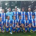 Oldland Reserves out of the cup