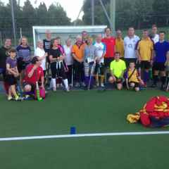 Back to Hockey 8th July 2016