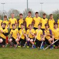 U14 Boys EH Cup National Finals 13th May 2017