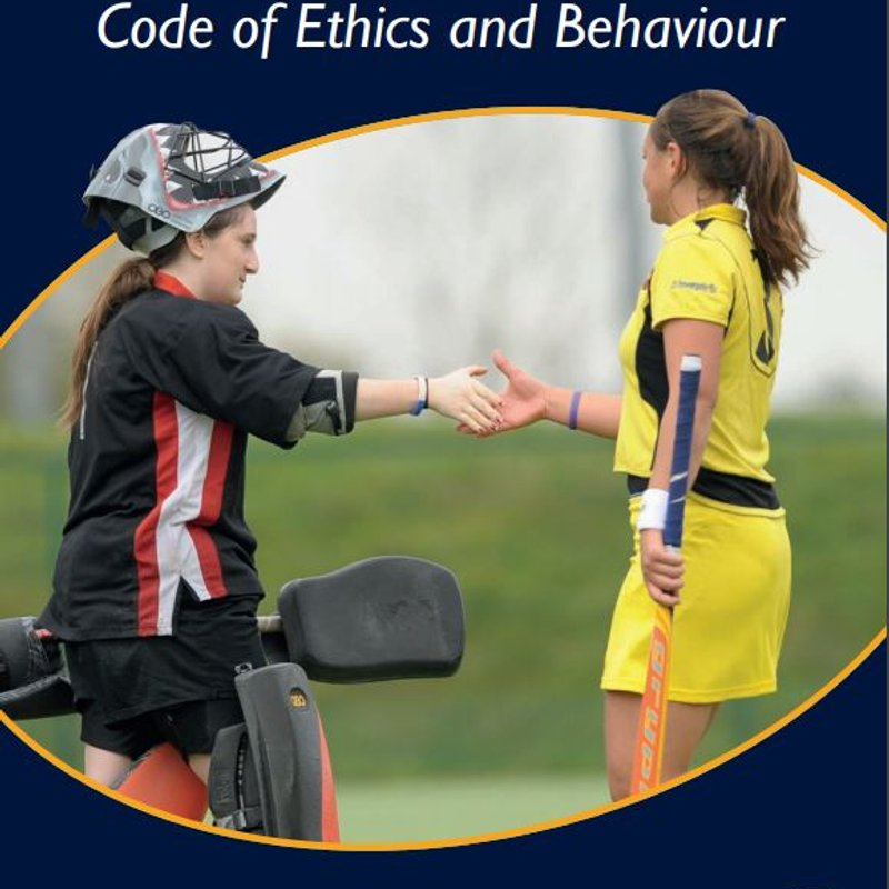 Code of Conduct at MHC