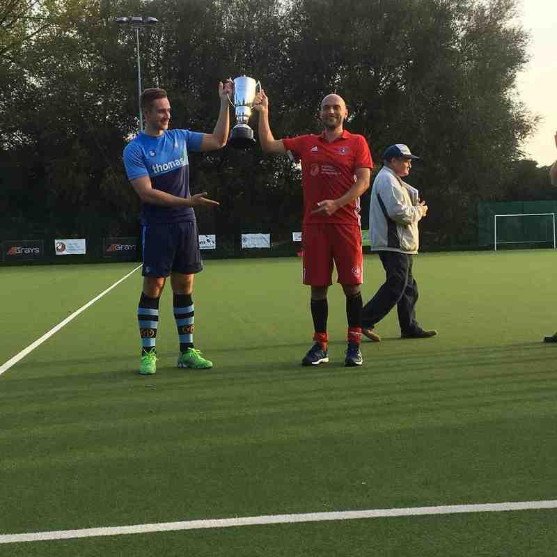 Croxson Cup 2017