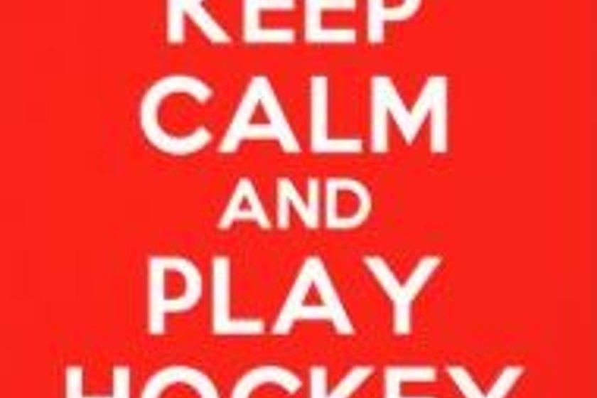 Celebrating Junior Sides Hockey Progress