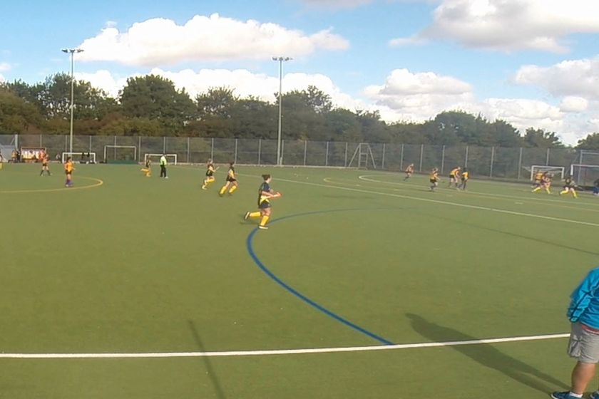 Match Report: Winchester Ladies 1s v Romsey 1s