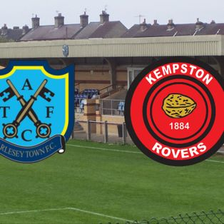 Rovers put luckless Arlesey to the sword